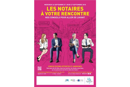 Rencontres notariales 2018 rennes